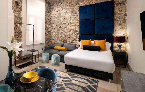 Apartamento Junior Suite Planta Baja